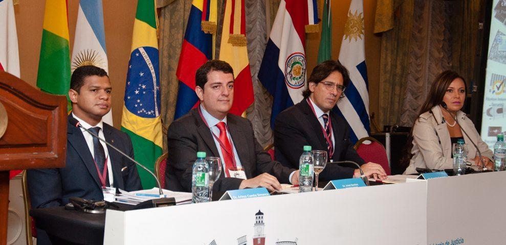 Encuentro Regional sobre el Futuro de la Justicia en Suramérica: ¿Cómo alcanzar prioridades y metas?