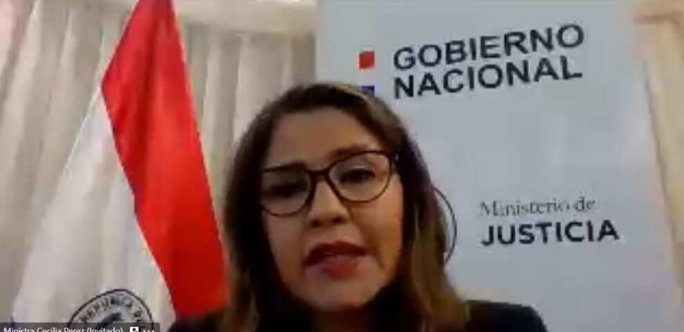 Reunión de Coordinadores Nacionales de la COMJIB