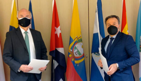 Cuba se convierte en el segundo país en ratificar el Tratado de Medellín