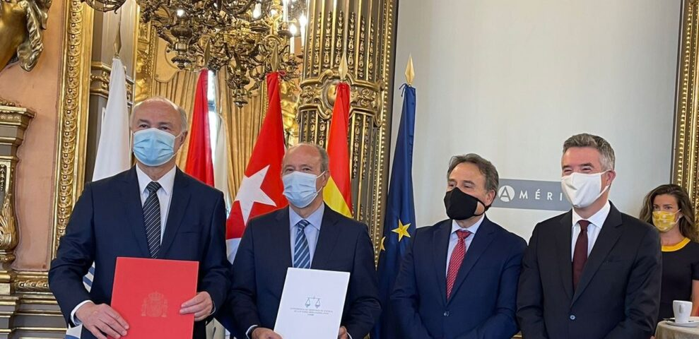 España ratifica el Tratado de Medellín permitiendo su entrada en vigor